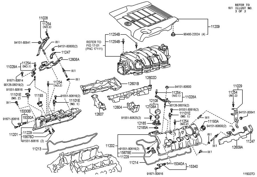 lexus gs300 cylinder head. Black Bedroom Furniture Sets. Home Design Ideas