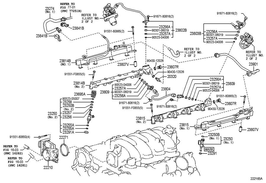 2006 lexus gs300 4600cc 32 valve dohc efi automatic fuel injection system. Black Bedroom Furniture Sets. Home Design Ideas