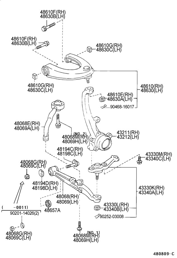 Lexus Is300 Suspension Diagram on Subaru Svx Parts Diagram