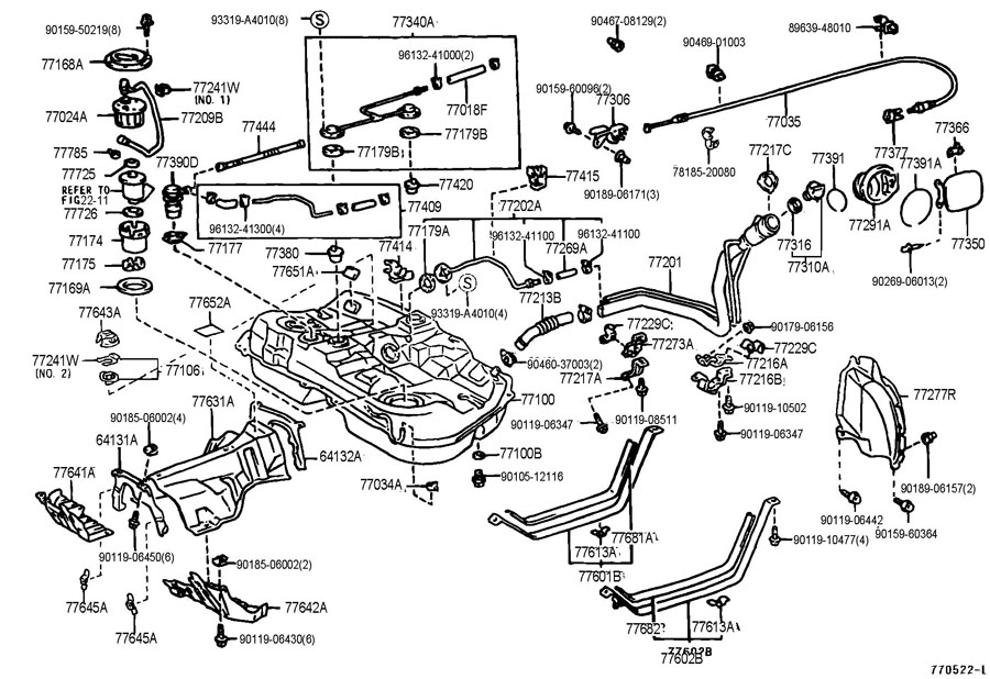 Gmc Sierra Mk1 1996 1998 Fuse Box Diagram in addition 4722 2002 Pathfinder Oxygen Sensor as well Error Code P1457 Help Solved 3008037 likewise Series 60 Ecm Wiring Diagram additionally T7549429 Replaced air fuel sensor 2002 toyota. on 2002 honda accord check engine light