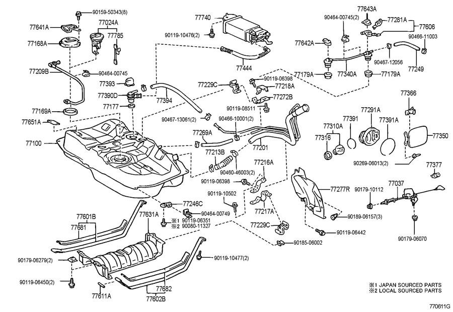 lexus rx330 parts diagram trunk  lexus  auto wiring diagram