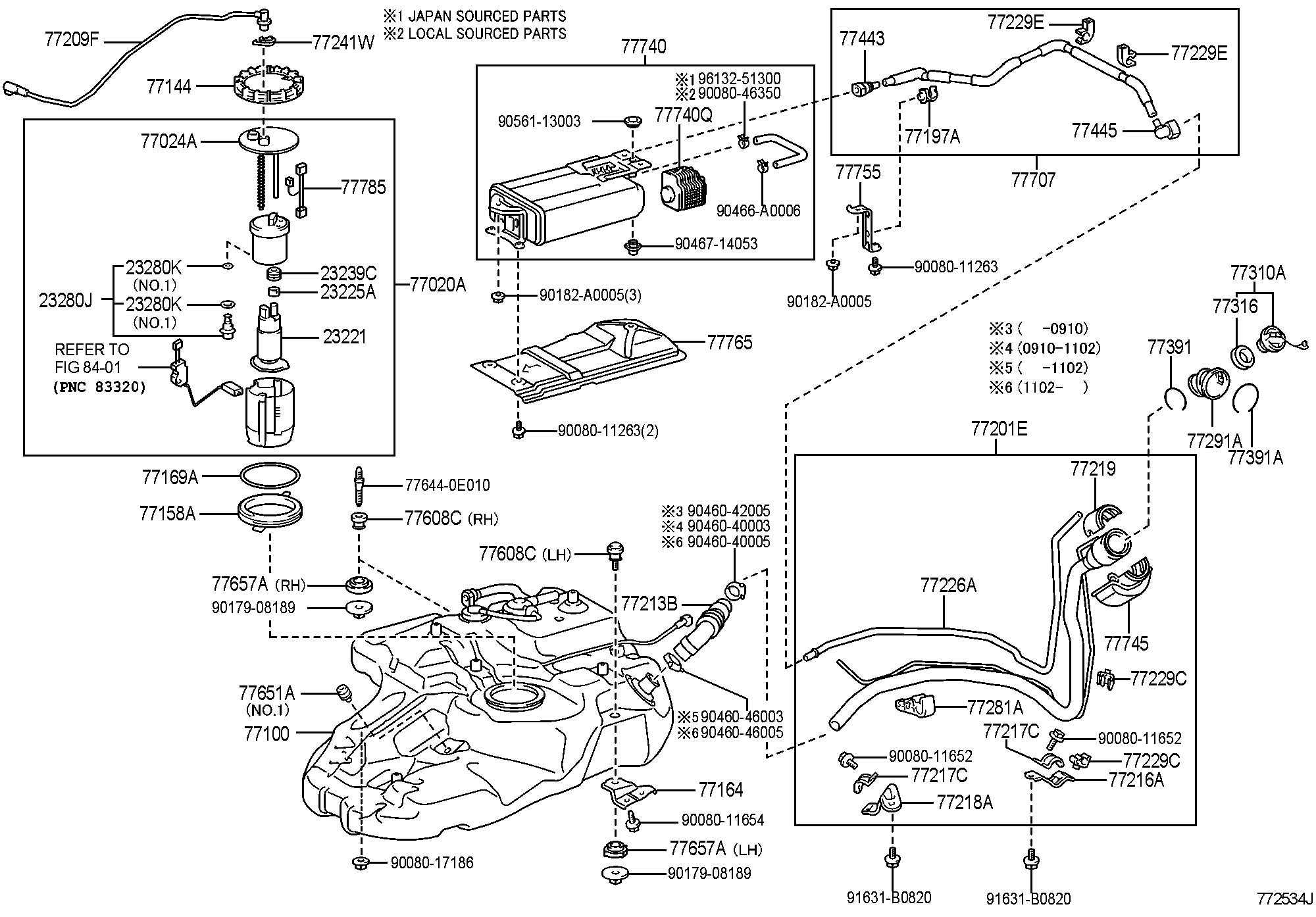 gmc wiring diagram lexus rx
