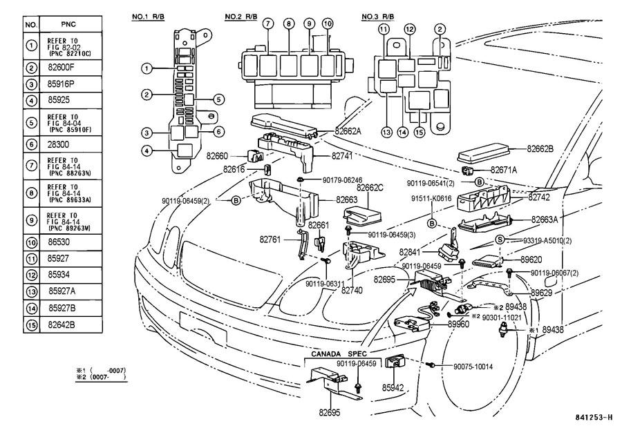 lexus sc 430 parts diagrams  lexus  auto wiring diagram