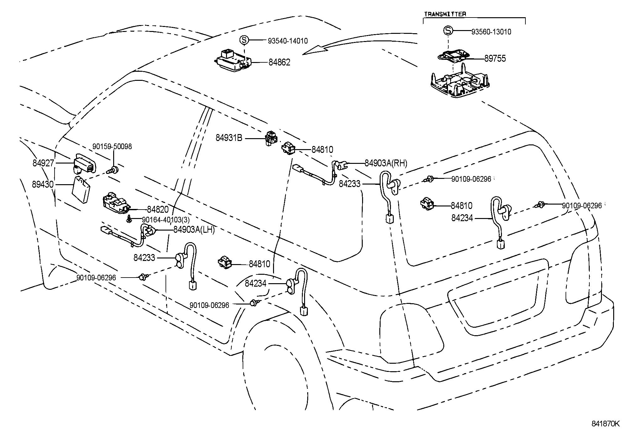coachmen motorhome wiring diagrams