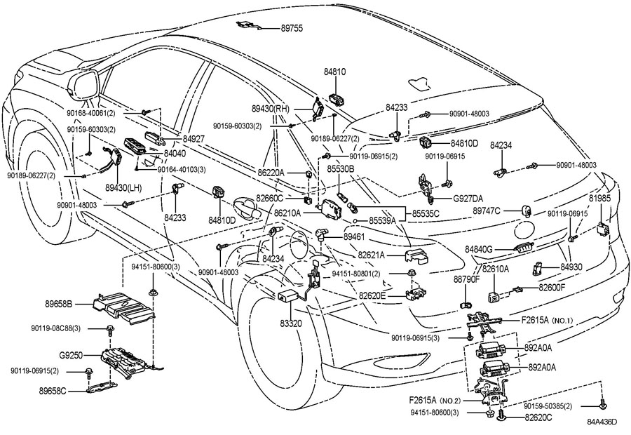 2007 rx350 engine diagram html