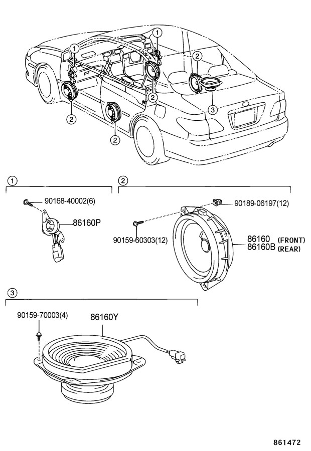 2001 Lexus Gs300 Wiring Diagram moreover Lexus 2002 Es300 Speakers Diagram likewise 2004 Lexus Ls 460 Interior Wiring Diagrams further Dash Kits Lexus GS 1999 as well canibeat. on custom lexus gs 300