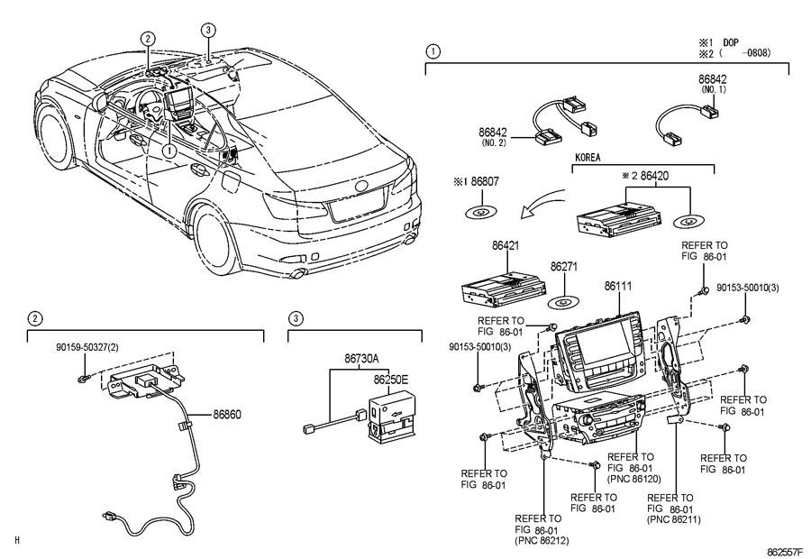 automotive parts lexus automotive parts. Black Bedroom Furniture Sets. Home Design Ideas