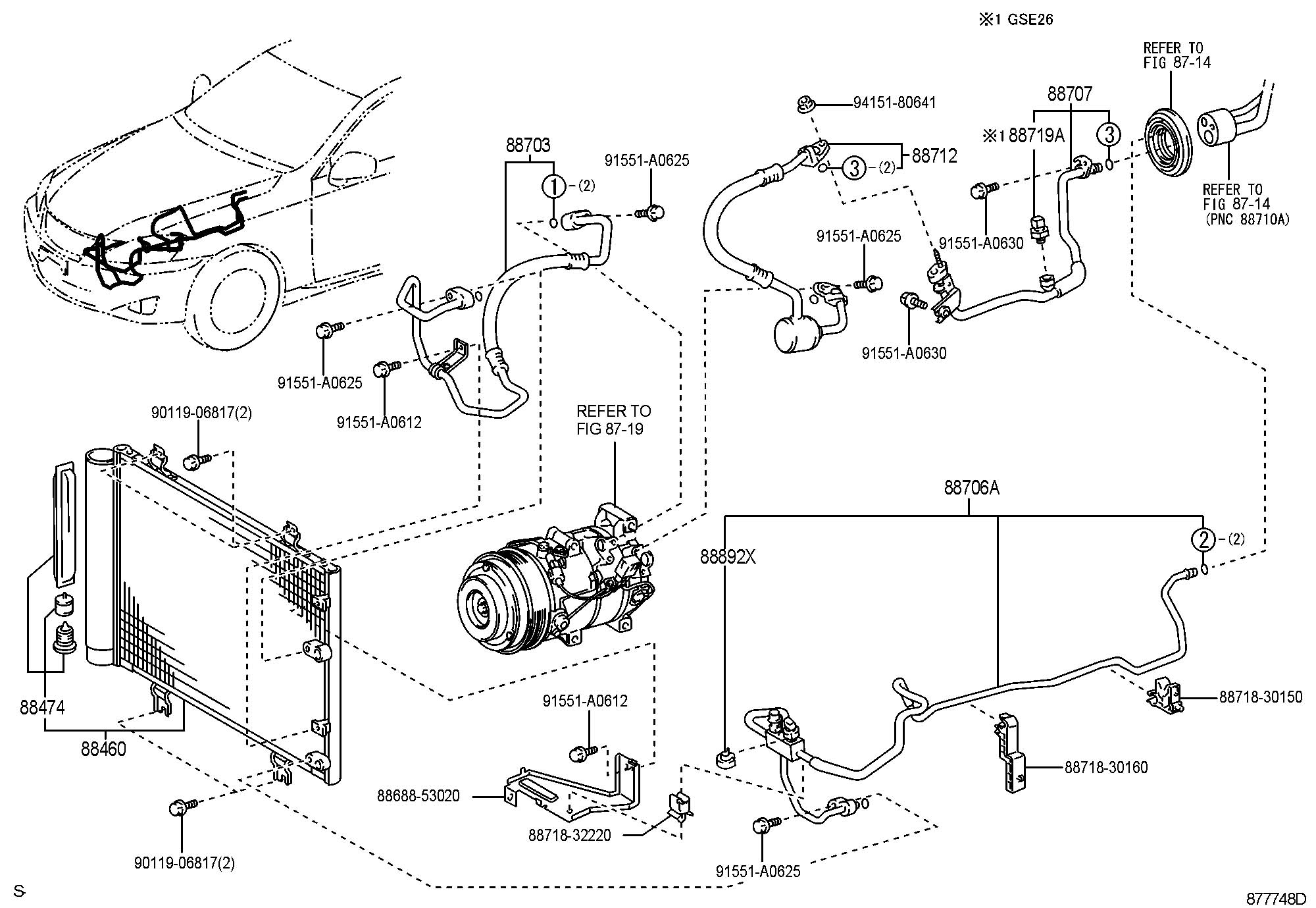 1995 toyota 4runner ac diagram html