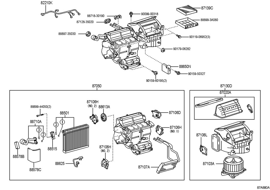 2000 lexus gs300 exhaust diagram