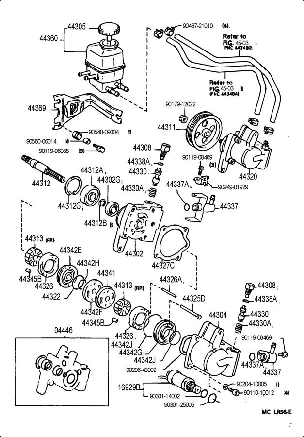 97 lexus es300 fuse box diagram  lexus  auto fuse box diagram